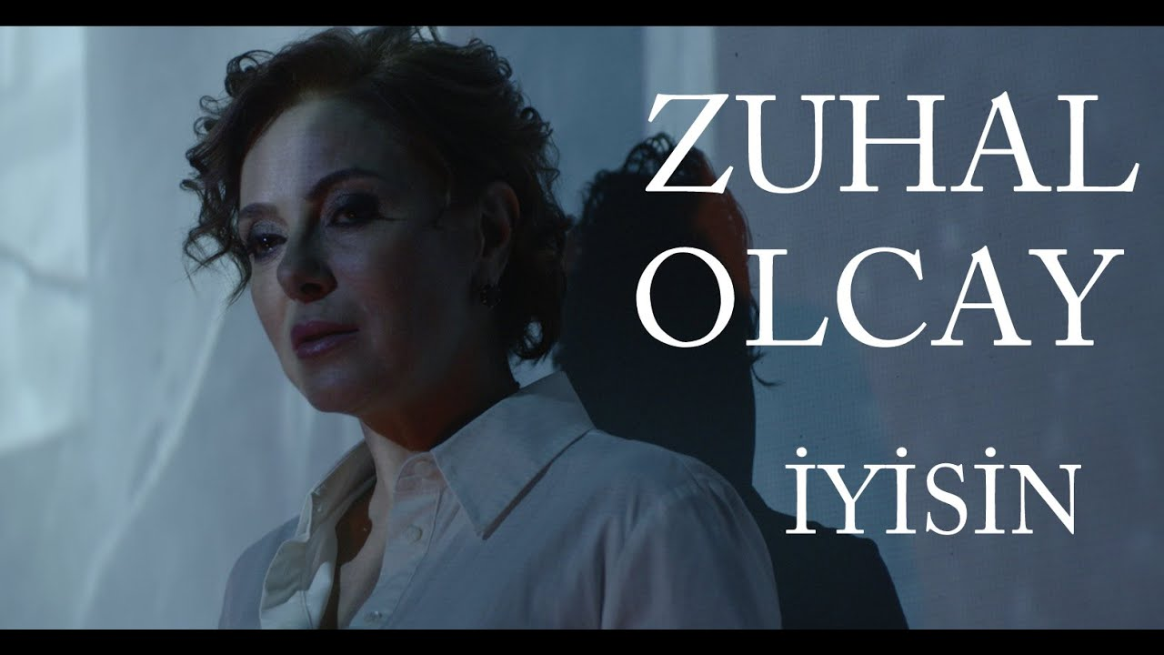zuhal olcay iyisin mp3