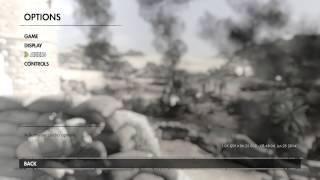 Sniper Elite 3 - PC Rig Test. 60FPS.
