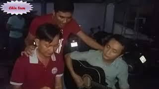 Cát bụi cuộc đời với guitar Phan Nam