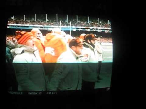 1986 Denver Broncos part 4