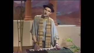 Sparks, Funny Face, French TV, 1981