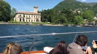 Jezero Komo Italija