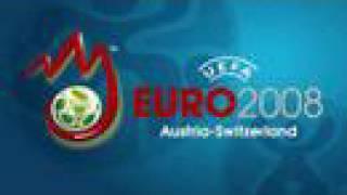 Euro 2008 goal song
