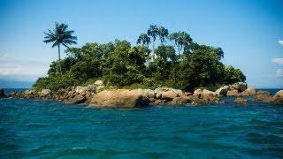 LA ISLA BONITA (The Beautiful Island) - Instrumental Techno