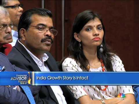 Financial Advisor Forum 2016-17 Ep#2 Kolkata