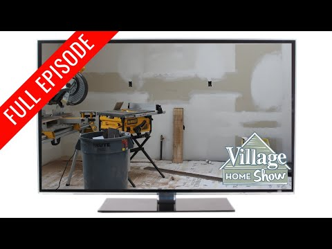 Village Home Show: Episode 1 Countertops in Quad Cities