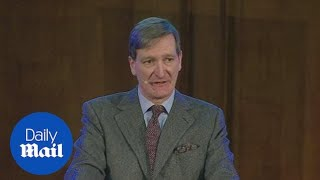 Dominic Grieve says no-deal Brexit is 'a national suicide'