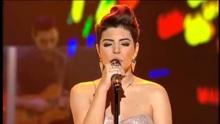 Live I - Editia 10 - Iulia Dumitrache - Vocea Romaniei 2013 S3