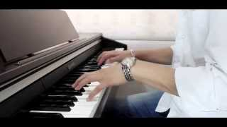 summertime sadness - lana del rey (piano cover)