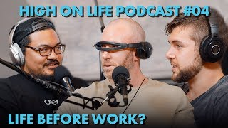 The High On Life Podcast #4 - Are Travel Companies all the same? (Feat. Eric Elder)