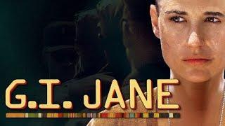 G.I.Jane (1997) Official Trailer