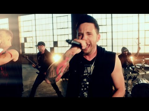 From Ashes to New - Through It All (Official Video)