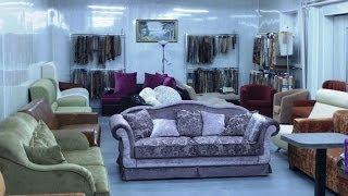 Смотреть видео ателье мебели москва