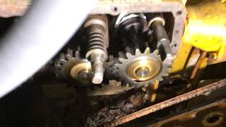 Video 2. Cat 12e grader controls for sale disassembly 12e controls for sale