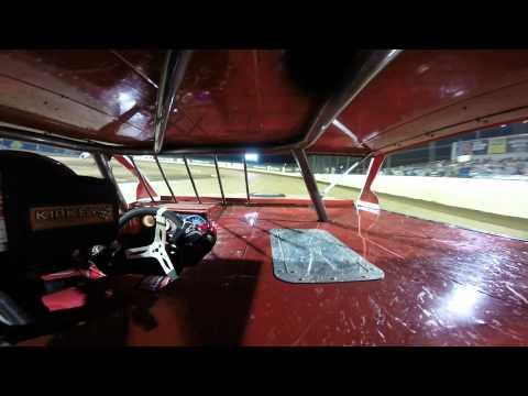 Lucas Oil Speedway 9 20 14 B Mod