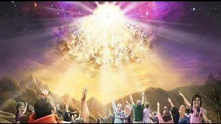 Иисус Христос - все что вы сделали для людей, вы сделали это Мне!