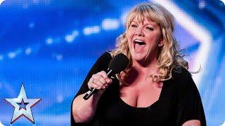 Will singer Alison Jiear be walking home alone? | Britain