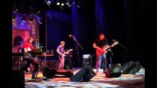 Рок-группа Белый Город - Игра Света И Теней (Live 15.12.12 )