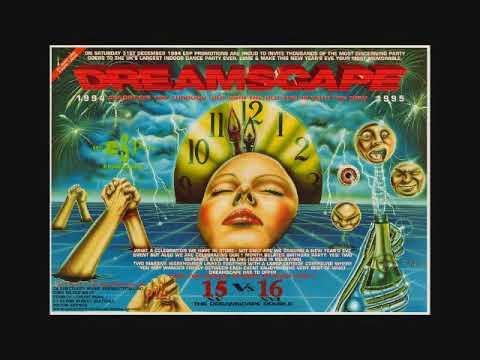 Dreamscape 15 vs 16 (31.12.94) - Dougal