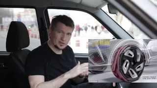 Фантастическая технология от Goodyear и крах General Motors. Блог #6.