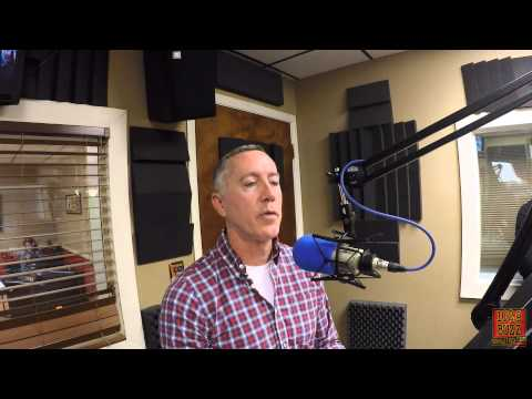 1029 the Buzz Presents: MADtvs Michael McDonald Part 2