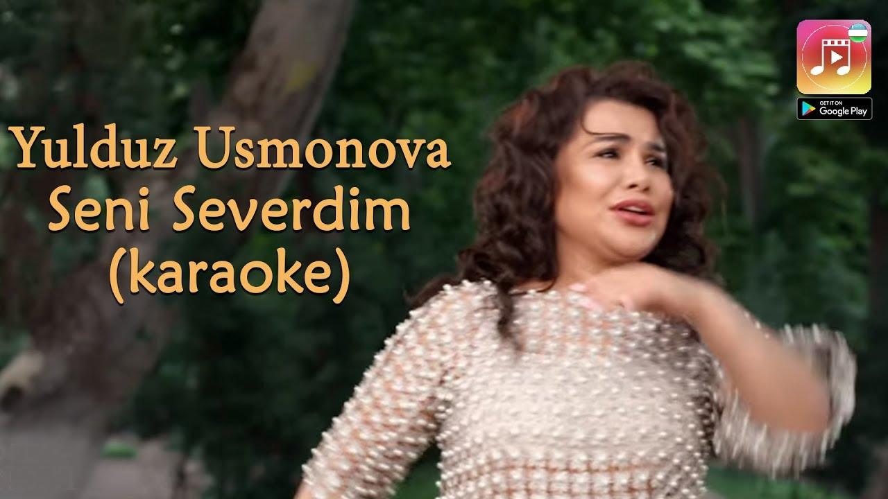 YILDIZ USMANOVA SENI SEVERDIM MP3 СКАЧАТЬ БЕСПЛАТНО