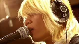 Mary See the Future - Close to You (Cover) /// 2012 Music Session