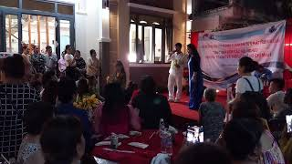 NSUT THANH HẰNG-CHIÊU HÙNG về sóc trăng trích đoạn cải lương,cổ nhạc Văn Thương,âm thanh Hữu Chung