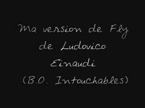 Fly (B.O. Intouchables) de Ludovico Einaudi - Reprise perso