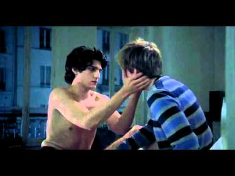 J'ai cru entendre - Les chansons d'amour [ Louis Garrel and Gregoire Leprince-Ringuet ]