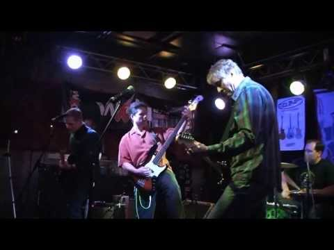 The Atomic Mosquitos - Zombie Church Bells - 2013-05-04