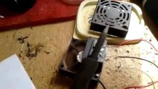 Sensor  de temperatura por diodo