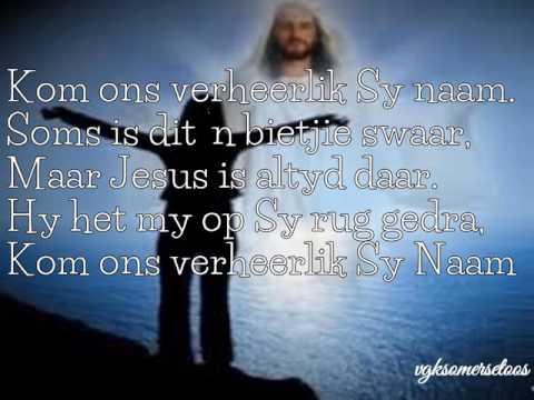 Die liefde van Jesus - Neville D