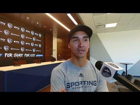 Felipe Gutierrez 3-13-18