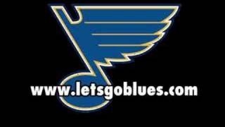 st louis blues theme by head east