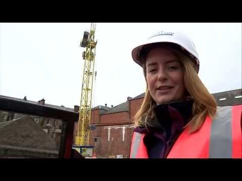 Perth theatre development - STV News report