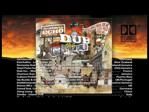 Umberto Echo: Dub The World