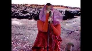 Björk - Stonemilker - live in Berlin 02.08.2015