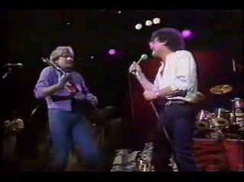 Air Supply - Live in Hawaii - Chances