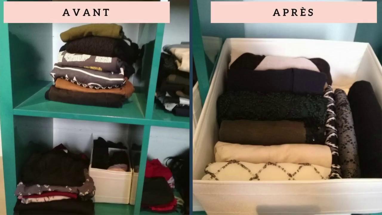 je plie les pantalons avec vous selon marie kondo youtube. Black Bedroom Furniture Sets. Home Design Ideas