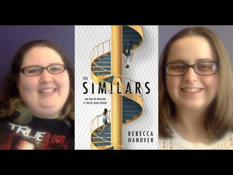 The Similars by Rebecca Hanover Book Review