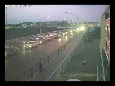 US Border - Laredo TX - International bridge #1 Mexico Side - YouTube