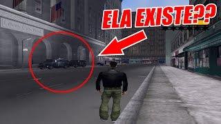 A cidade fantasma de GTA III