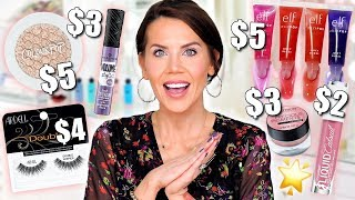 Download 💰 $5 DRUGSTORE MAKEUP that Outperforms LUXURY! Mp3 and Videos