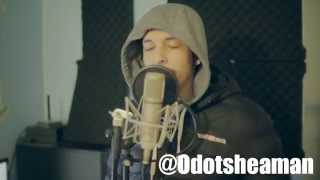 [Blunts&Barrels] Odotsheaman - Exclusive Freestyle S.1 Ep.9 @Odotsheaman