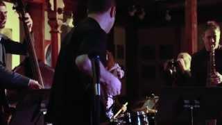 "Orange Mannequin Productions ""Fluid Live in New York"" Track III"