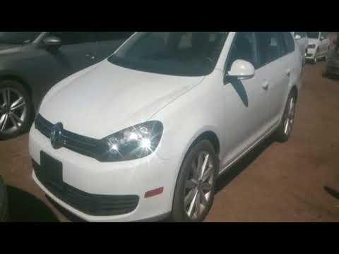 Used 2014 Volkswagen Jetta SportWagen Atlanta, GA #V4033