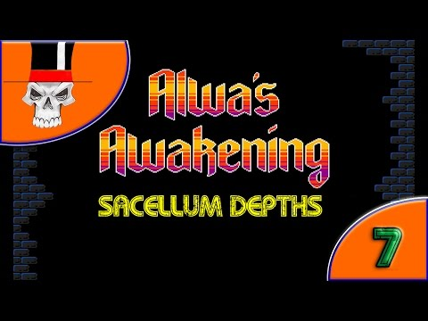 Alwas Awakening #7   Sacellum Depths |
