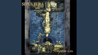 Provided to YouTube by Warner Music Group Territory · Sepultura Cha...