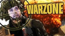 WARZONE - BUSCANDO A VEGETTA777 👀